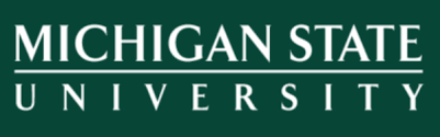 Michigan State University will join in 2019